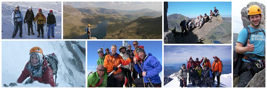 Mont Blanc Testimonials